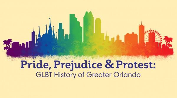 Pride, Prejudice & Protest