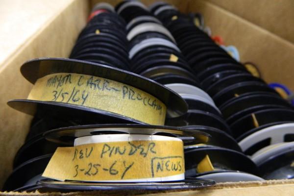 Film Archive 03