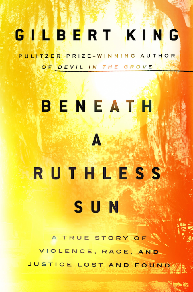Cover - Beneath A Ruthless Sun