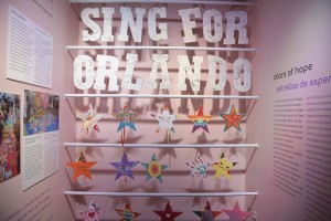 """Sing for Orlando"" from Another Year Passes"