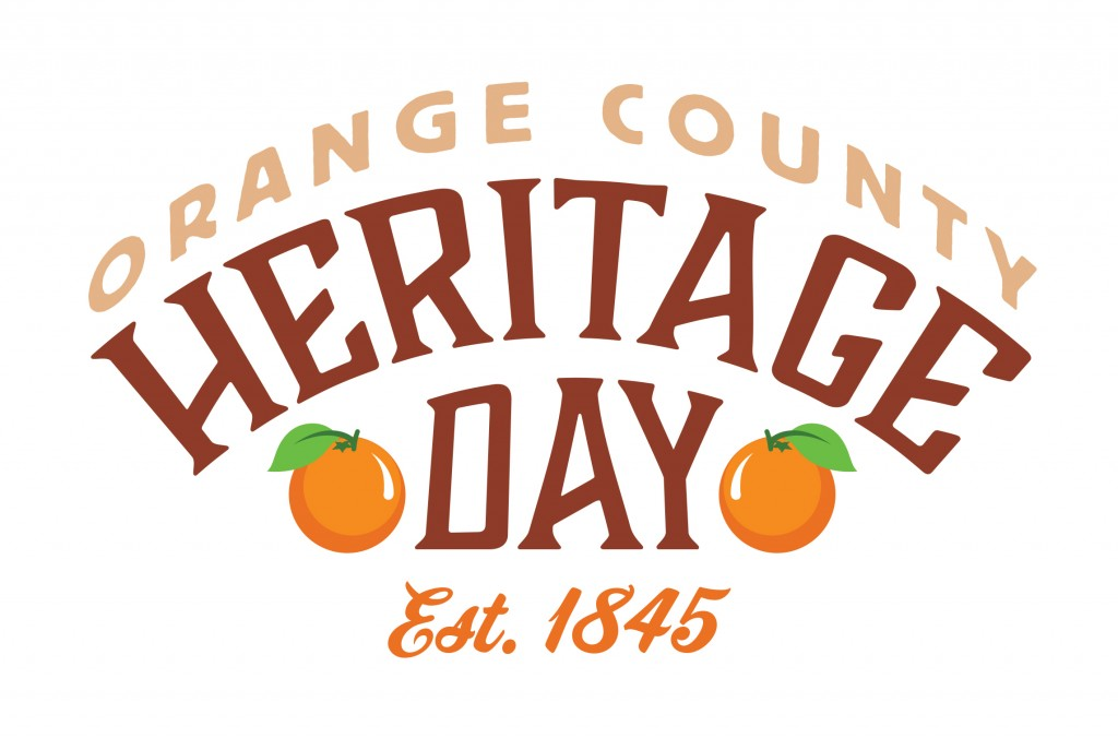 Heritage Day logo