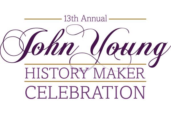 2019 John Young logo