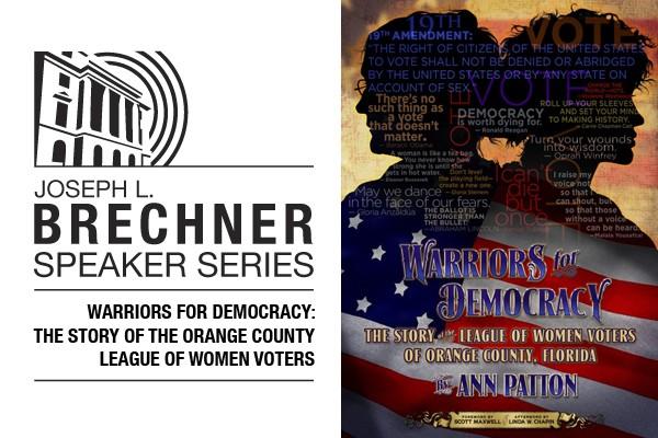 Brechner Series logo