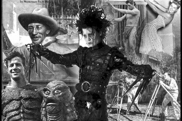 From My Girl to Edward Scissorhands, dozens of famous films have been in shot in Central Florida.