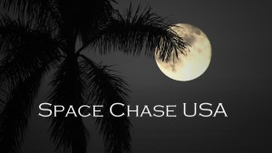 Space Chase USA logo