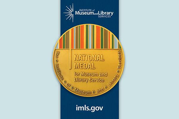 Institute of Museum and Library Services taps Orlando museum for 2019 National Medal