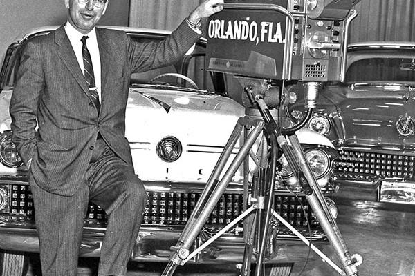Joseph Brechner and the 1960s Channel 9 editorials