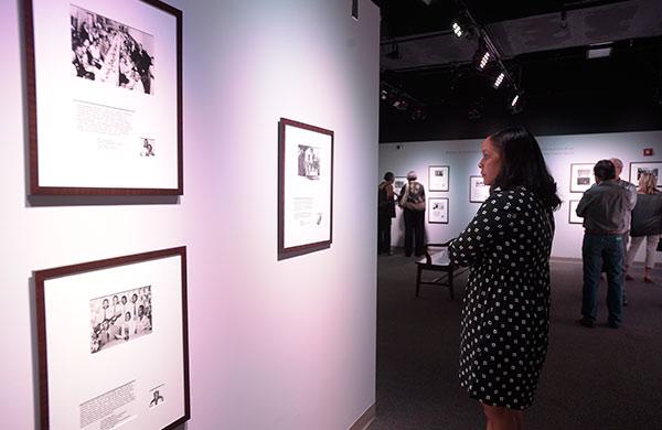 Special Exhibitions