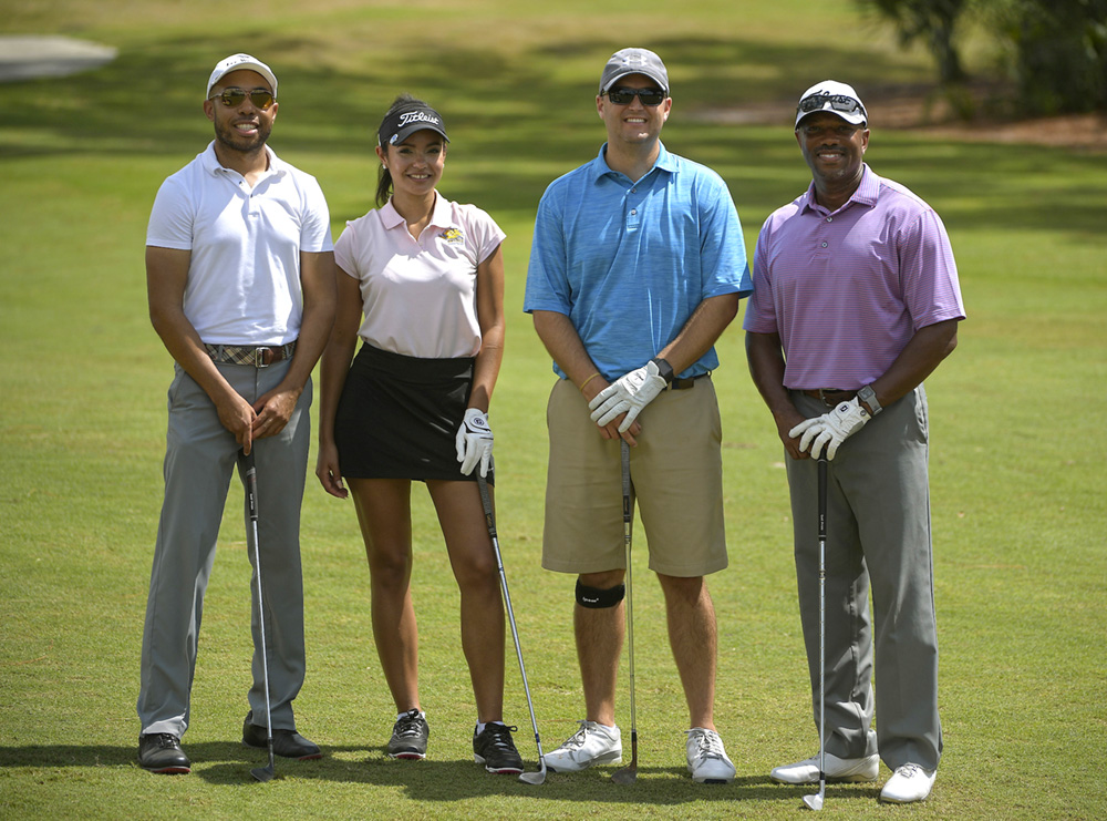 Join the Historical Society of Central Florida on Friday, September 27, for a Four-Person Golf Scramble of historic proportions and the Third Annual Courthouse Cup.