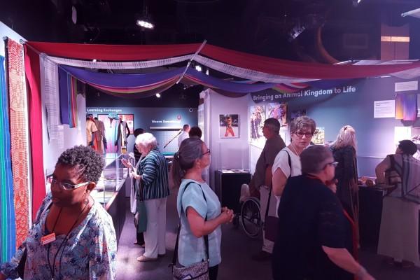 Weavers of Orlando Guild celebrates 75 years