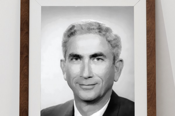 Historical Society honors the late Joseph Wittenstein
