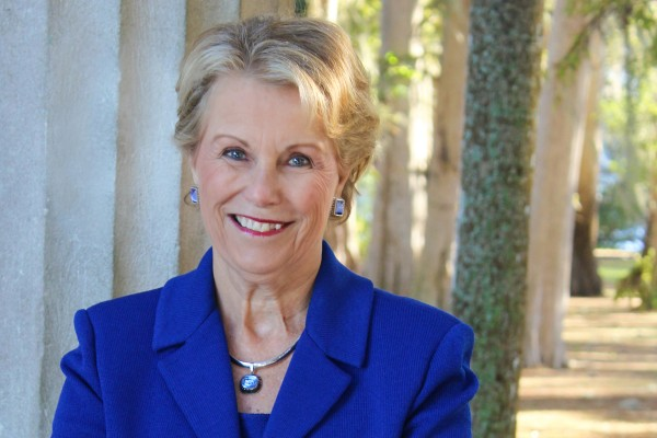 Historical Society Honors Dr. E. Ann McGee