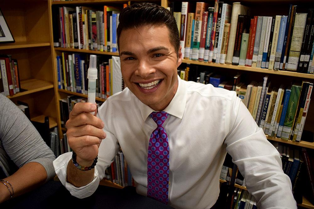 Jorge Estevez