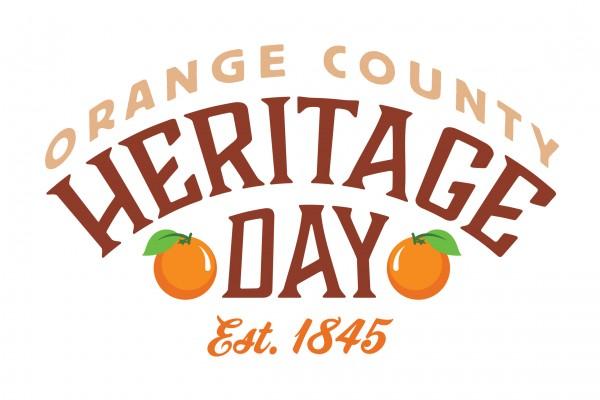 Heritage Day logo