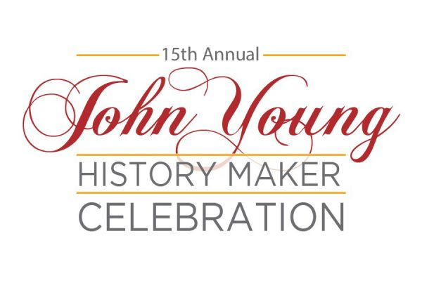 15th Annual John Young History Maker Celebration