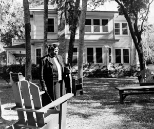 Mary McLeod Bethune at BCC.