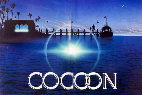 Movie poster art for Cocoon