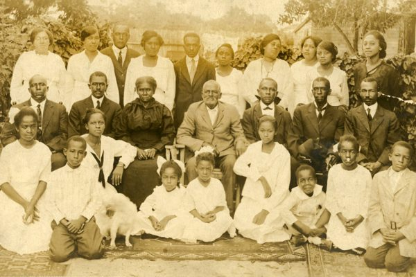 The Crooms Family: A Legacy of Education