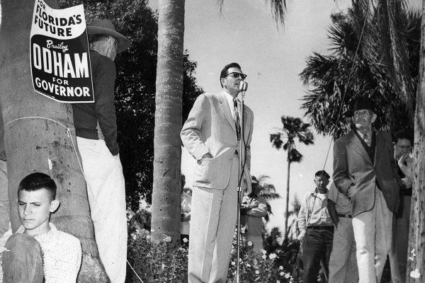 Sweeping Florida Politics Clean