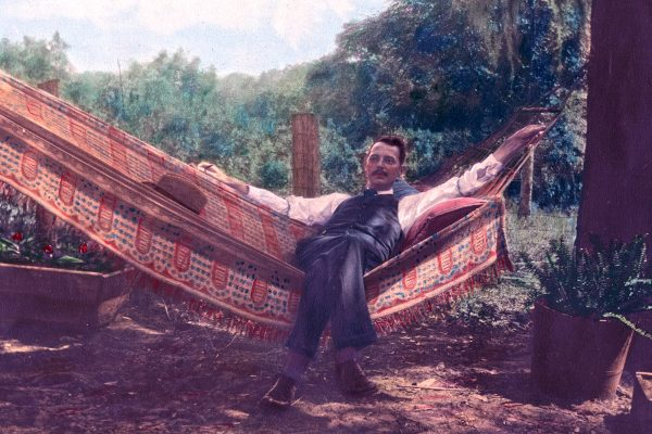 Murry Schaeffer King: Creating Central Florida Landmarks