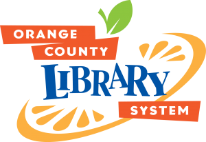 Orange County Library System logo