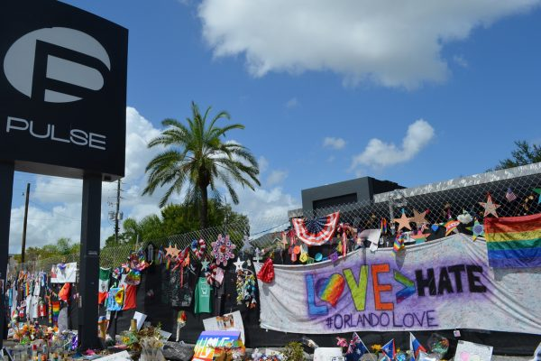 Five Years Since Pulse