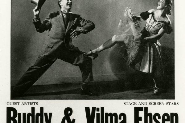 Ebsen Dance Revue