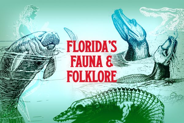 Lunch & Learn: Florida's Fauna and Folklore