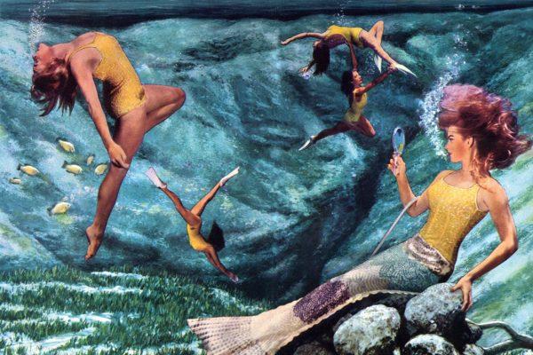 Weeki Wachee Springs: Home of Florida's Mythical Mermaids