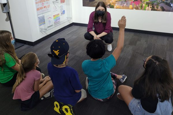 Onsite Field Trips to the History Center